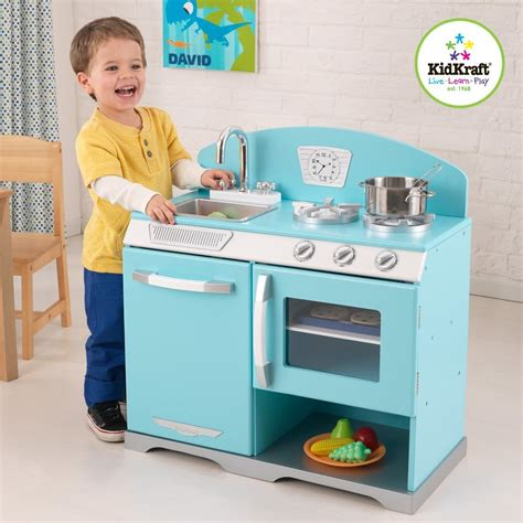 cuisine kidkraft ma sélection de cuisine enfant en bois pour imiter les