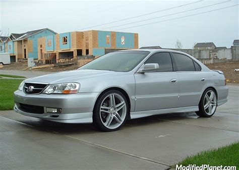 acura tl type      axis muse wheels