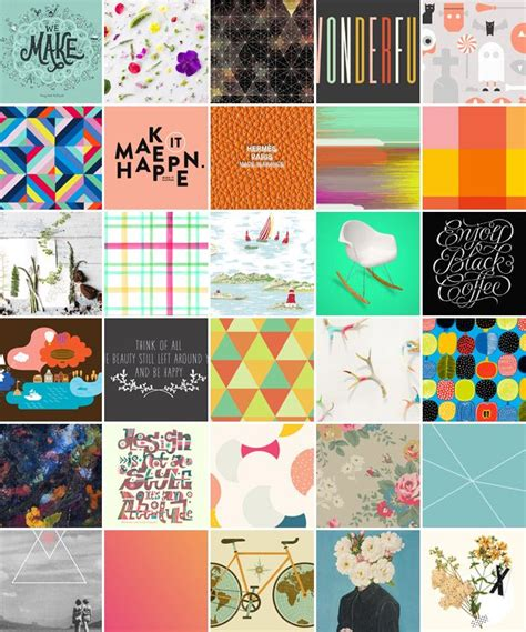 30 gorgeous wallpapers for your desktop via brit co