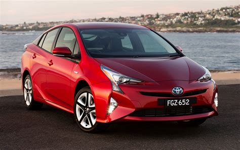 toyota prius au wallpapers  hd images car pixel