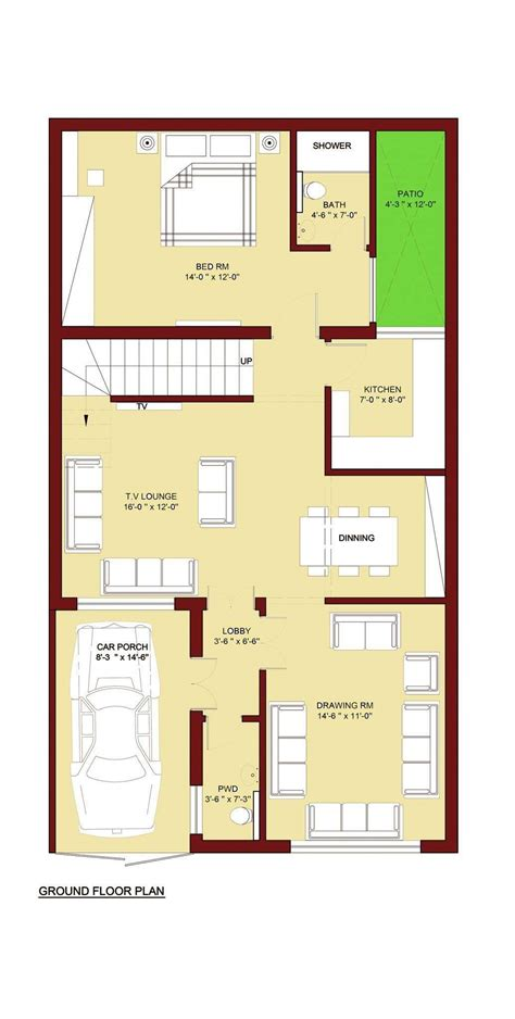 pictures   house plan  house plan cottage