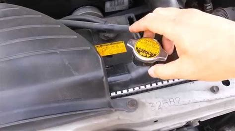 Diy Engine Coolant Change / Flush How-to