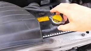 Diy Engine Coolant Change    Flush How-to