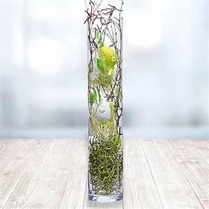 Vasen Dekorieren Tipps : sa modeller hohe glasvase dekorieren ideen ~ Eleganceandgraceweddings.com Haus und Dekorationen