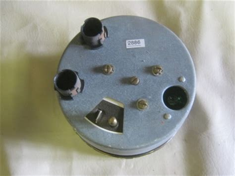 jaguar xj tachometer rev counter dac