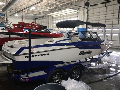 Used Malibu Boats For Sale Craigslist by Malibu New And Used Boats For Sale In Utah