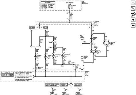 Wiring Harnes Schematic For Chevy Silverado by Need Wiring Diagram For 2006 1 Ton Silverado Flatbed
