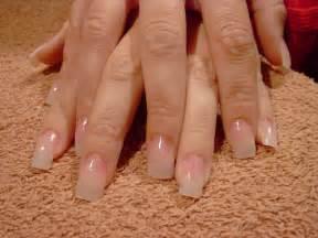 plexiglas design acrylic nail designs pretty designs