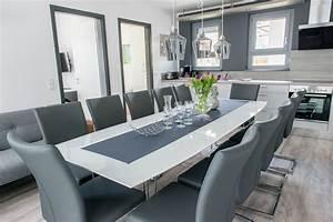 Geschirrset Für 12 Personen : apartmenthaus horster f r gruppen bis 12 personen bildergalerie ~ Orissabook.com Haus und Dekorationen