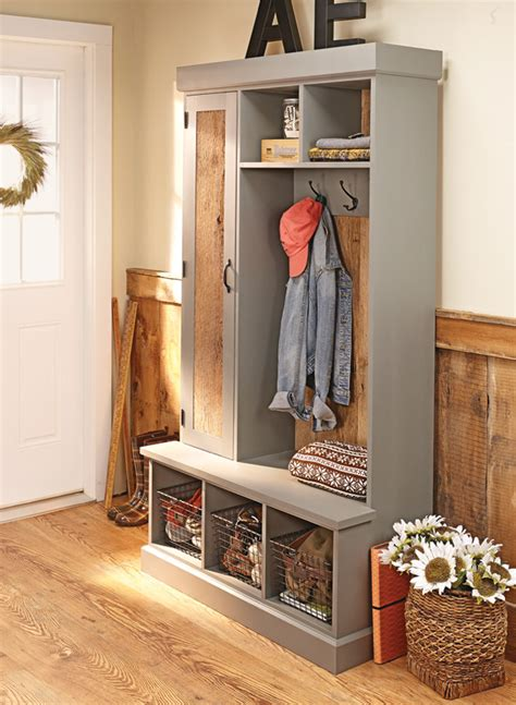 welcoming hall bench woodworking project woodsmith plans