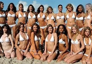 2008 Victoria's Secret Angels Fashion Show