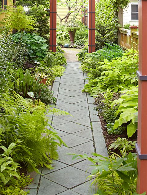 outdoor walkway ideas garden path ideas cut stone walkways