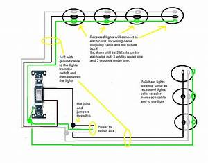 I Need A Wiring Diagram  Power Source To The Switch First