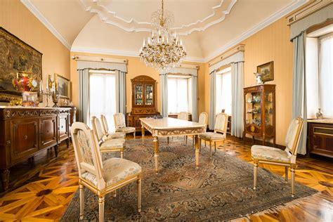 Appartamento Di Lusso In Vendita A Torino Corso Stati
