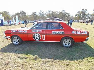 Fred Auto : 1971 ford xy falcon gtho phase iii race car fred gibson flickr ~ Gottalentnigeria.com Avis de Voitures