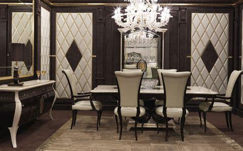 Esstisch Und Stühle, Italienische Möbel Von Turri Italien