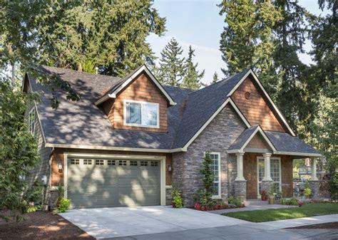 Charming Craftsman Home Plan