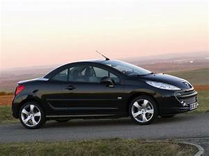 2007 Peugeot : peugeot 207 cc 2007 2008 2009 autoevolution ~ Gottalentnigeria.com Avis de Voitures