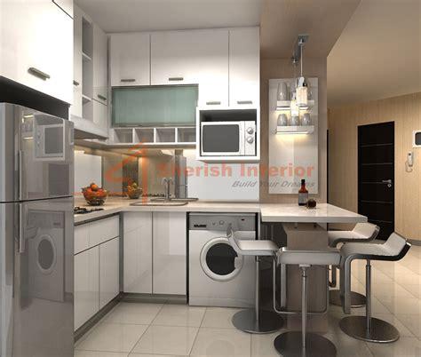 Attachment Apartment Kitchen Decorating Ideas (630