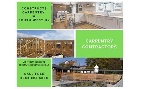blog carpentry contractors somerset sw uk