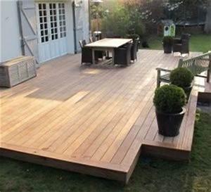 comment faire soi meme sa terrasse en bois decouvrez tout With comment faire sa terrasse