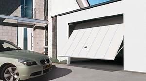 Prix Porte De Garage Basculante : prix d 39 une porte de garage basculante co t moyen tarif ~ Edinachiropracticcenter.com Idées de Décoration