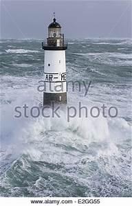 Leuchtturm Ar Men : ar men leuchtturm in st rmischer see stockfoto bild 18783744 alamy ~ Buech-reservation.com Haus und Dekorationen