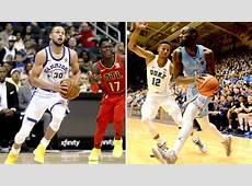 Las 8 diferencias entre las reglas de la NCAA y la NBA que