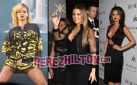 The Hottest Stories Right Now! - Perez Hilton