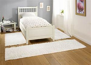 Teppich Bettumrandung 3 Teilig : flokati bettumrandung galloway 3teilig teppich verschiedene farben ebay ~ Bigdaddyawards.com Haus und Dekorationen