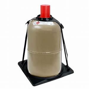 Gewicht 11 Kg Gasflasche : 2x gasflaschenhalter froli schwarz passend f r 5 oder 11 ~ Jslefanu.com Haus und Dekorationen