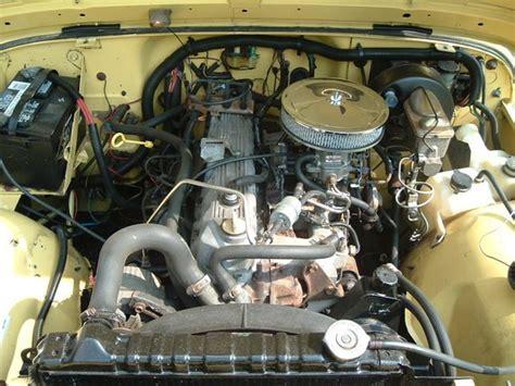 1989 Jeep Yj 4 2 Engine Wiring Diagram by 1989 Jeep Wrangler 4 2 Engine