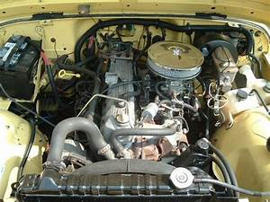 1989 Jeep Wrangler 4 2 Engine