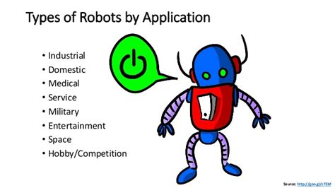 Introduction To Robots