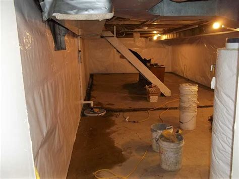 basement floor water barrier basement water barrier basement basement moisture barrier insulating a basement