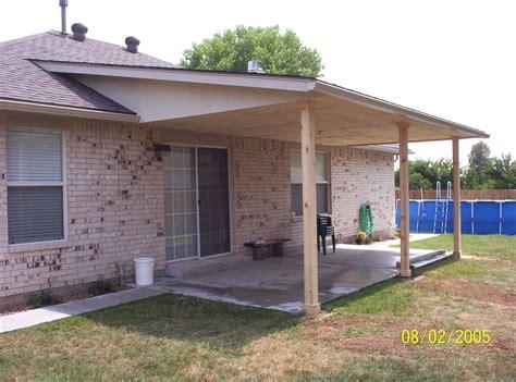 patio roof plans flat roof porch construction