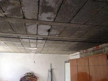 isolation de plafond de garage hotelfrance24