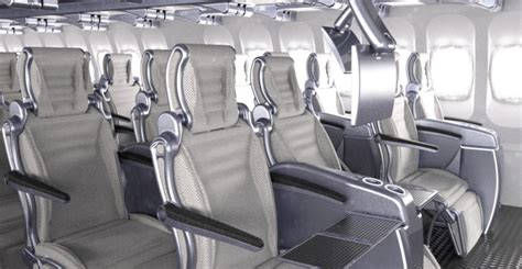 Economy Class Seats Suck Here's One Way To Reinvent Them