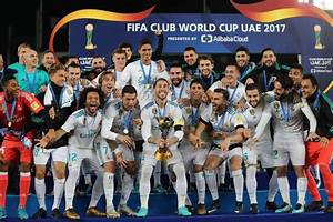 Real Madrid Aiming To Secure Record Fourth Win At FIFA