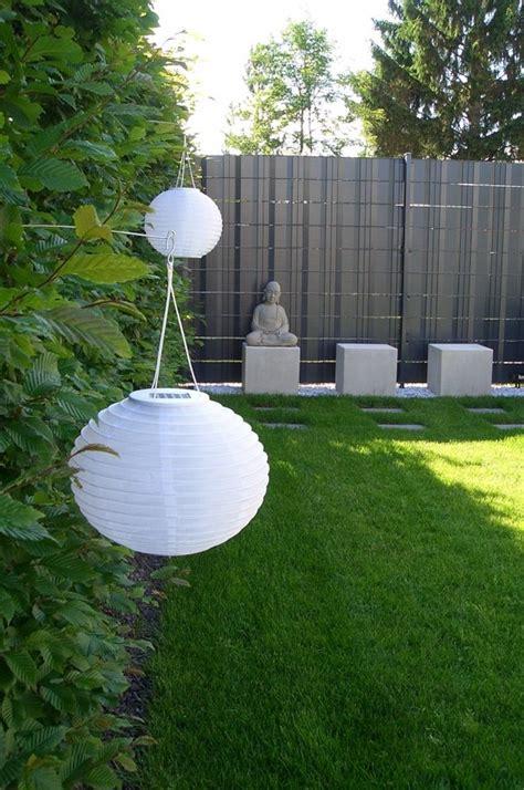 Diy Lampions Für Eine Lichterkette Basteln Solebichde