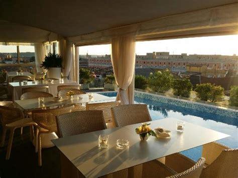 bar terrazza roma colazione con vista a roma cinque caff 232 mozzafiato