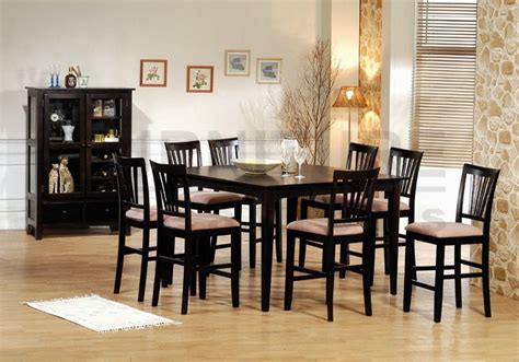 table and 8 chairs dining table 8 chairs gallery dining