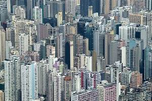 Cities To Megacities  Shaping Dense Vertical Urbanism
