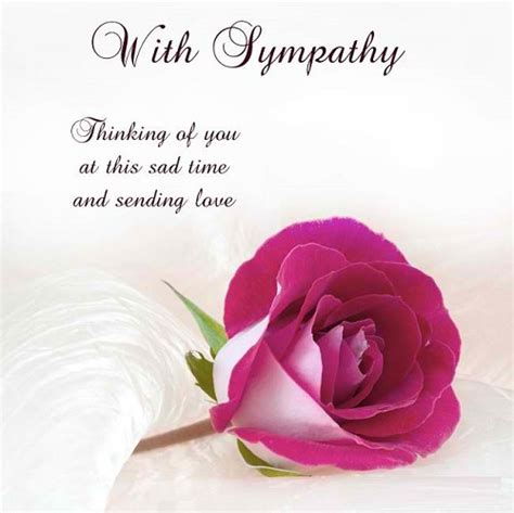 sympathy messages 31 inspirational sympathy quotes for loss with images inspirational strength and peace