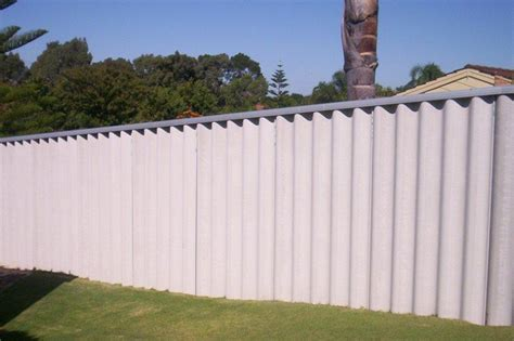 fence types westaus fencing