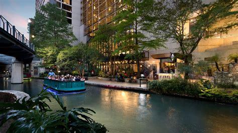 hotel riverwalk hyatt regency san antonio river walk