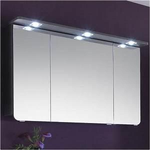 Badezimmer Spiegelschrank Mit Beleuchtung : badezimmer spiegelschrank mit beleuchtung alibert hauptdesign ~ Indierocktalk.com Haus und Dekorationen
