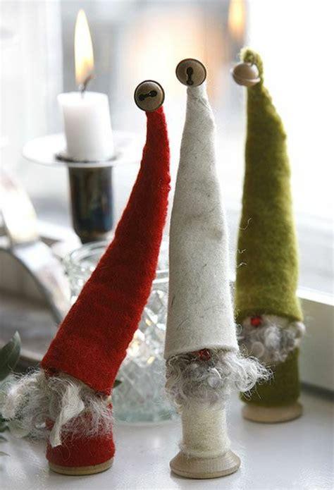 tolle weihnachtsbastelideen