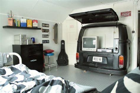 deco chambre voiture decoration chambre ado voiture