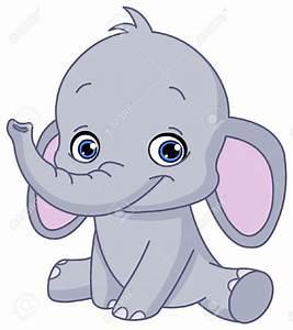 Afbeeldingsresultaat voor tekening babyolifant | ideeen ...